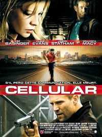 Cellular (2004) Hindi dubbed 300mb Movie Download BluRay