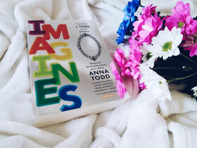 ",,IMAGINES"" Anna Todd"
