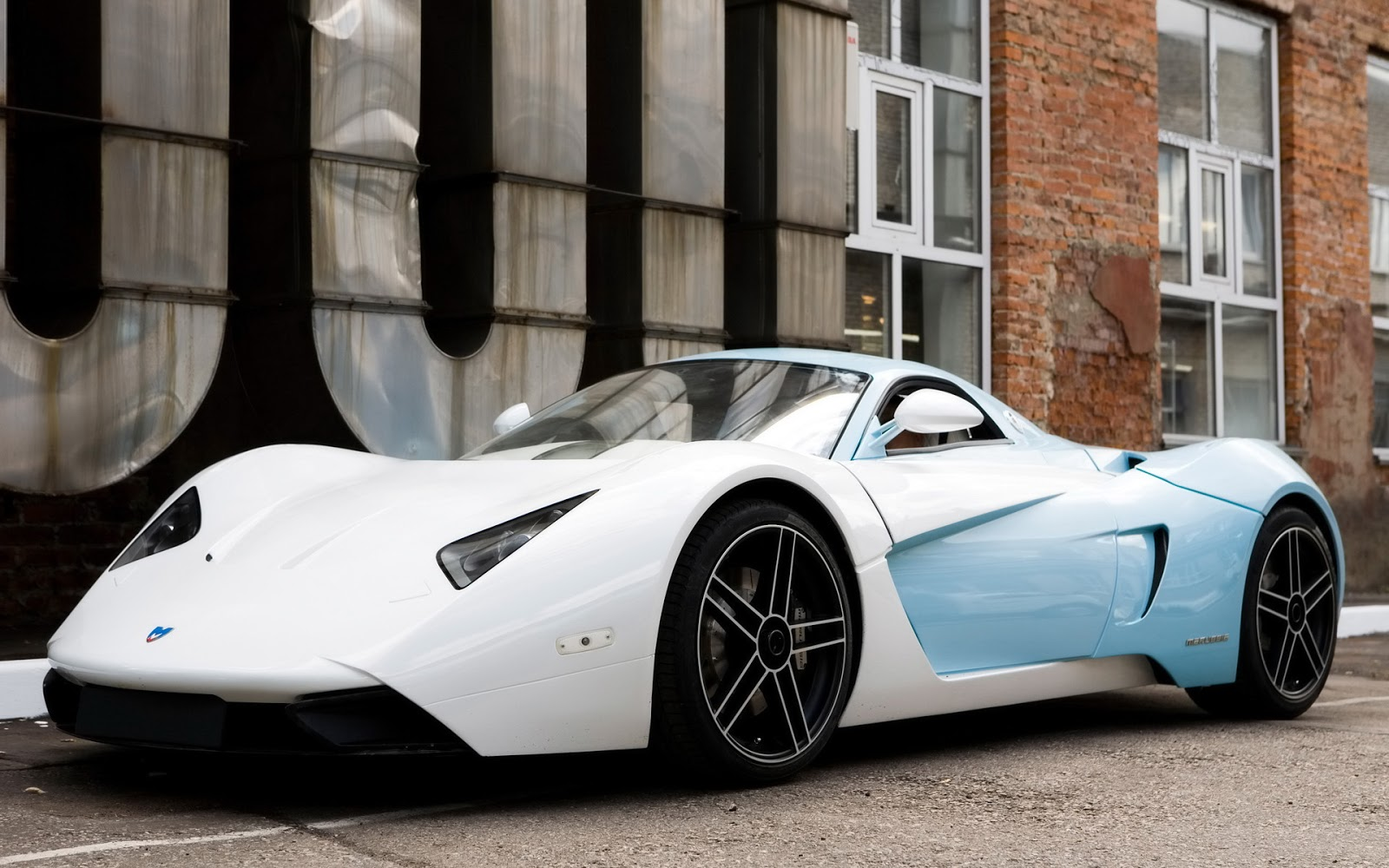 Most Beautiful New Sport Cars Travnja 2016