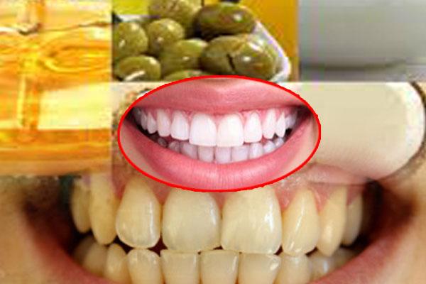 19 Bahan Alami Pemutih Gigi Yang Cepat Dan Aman Enterklos