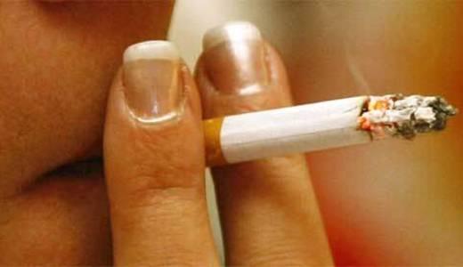 Begini Cara Rokok Membuat Anda Mati Seketika