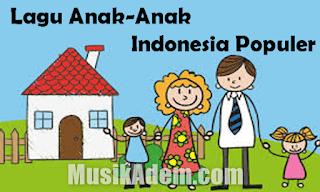 Lagu Anak Anak Indonesia Download Mp3 Gratis