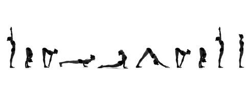 Krishnamacharya's Mysore Yoga...at home : Guest post