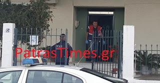 TΡΑΓΩΔΙΑ στην Πάτρα 23χρονη κρεμάστηκε μέσα στο σπίτι της