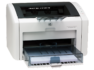 Download HP LaserJet 1022 drivers