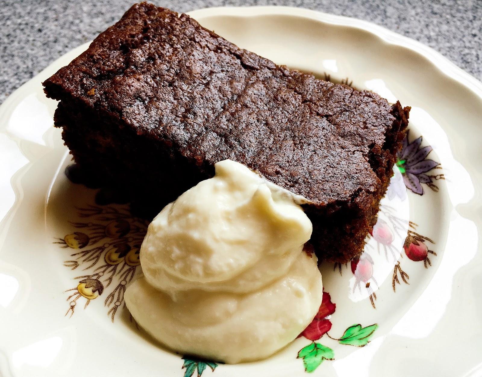 Indiana Ices Cake