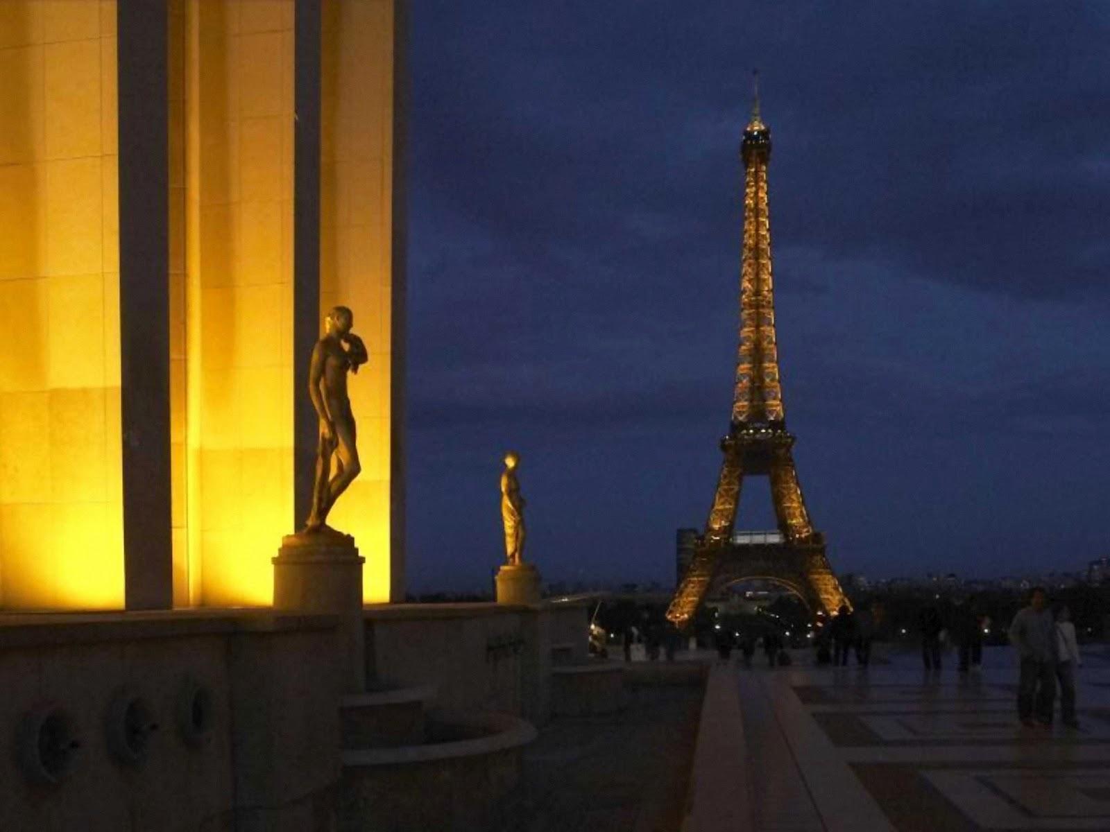 BEAUTIFUL PARIS HD WALLPAPERS