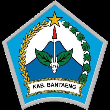 Logo Kabupaten Bantaeng PNG
