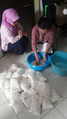 BBPOM Sulsel Sita 29 Ribu Pil PCC dari Makassar