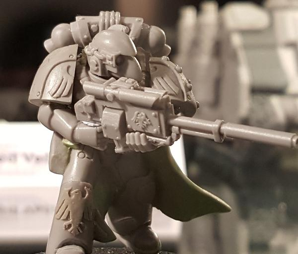 Plastic Krak: Forgeworld Open Day Pictures