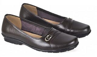 Sepatu Kerja  Wanita PUC 027