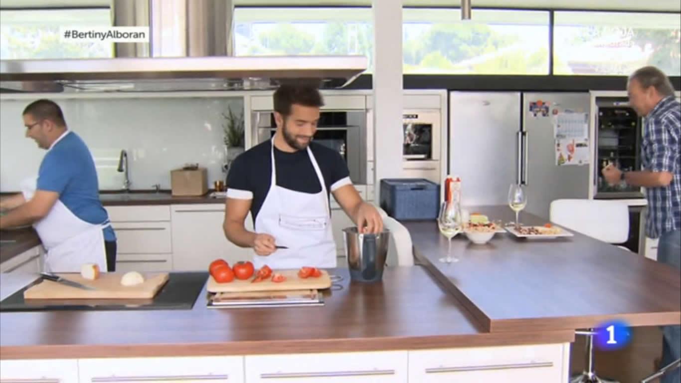 Cocina digital con thermomix en tu casa o en la mia for En tu casa o en la mia