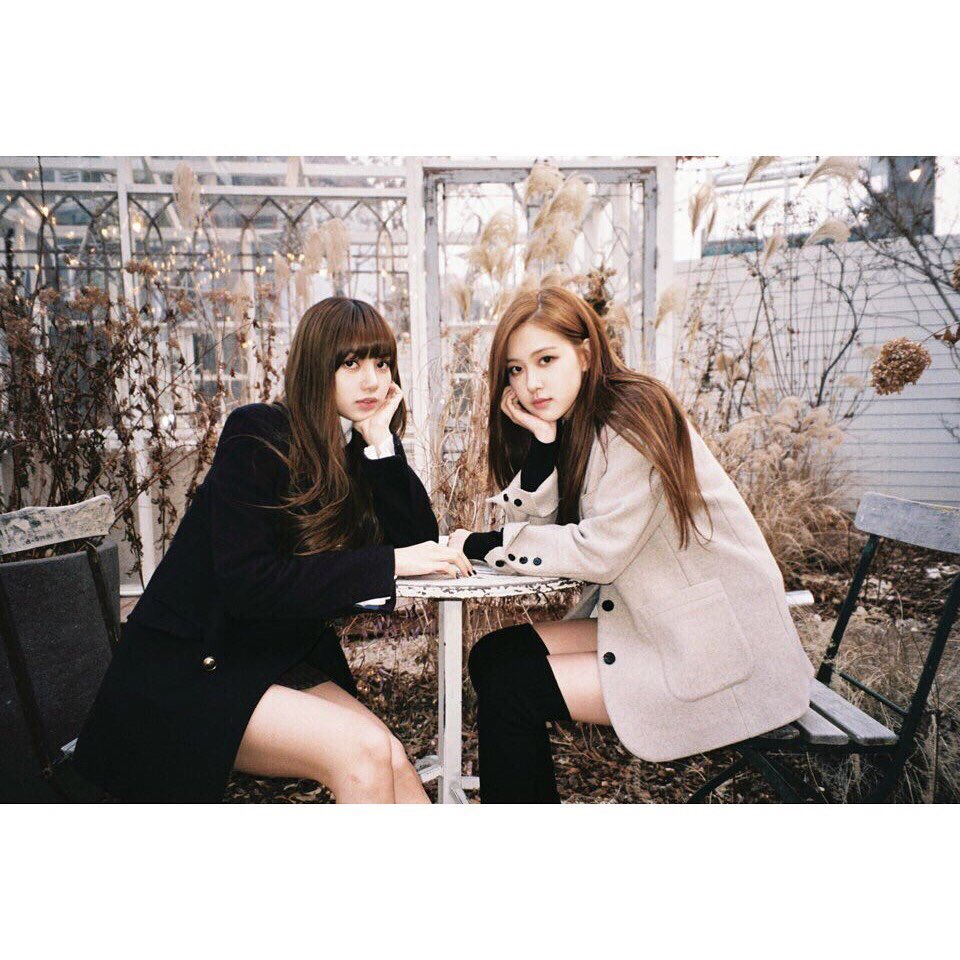 Awesome Lisa And Rose Blackpink House wallpapers to download for free greenvirals
