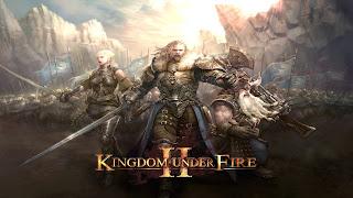 Kingdom Under Fire II Wallpaper