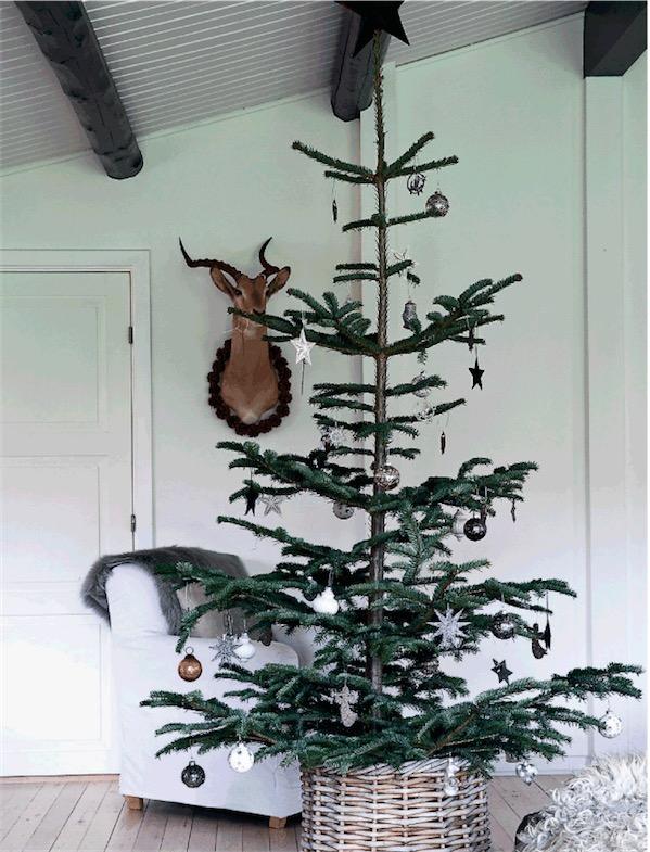 arbol de navidad nordico chicanddeco
