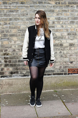 London fashion bloggers