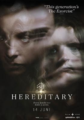 Hereditary Movie Poster 5