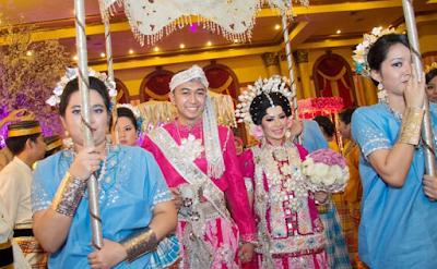 5 Daerah/Suku Dengan Mahar Pernikahan Termahal di Indonesia, Bugis Urutan Pertama