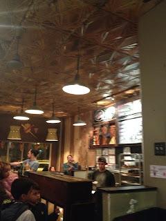 Pizza Brain in Philadelphia, PA