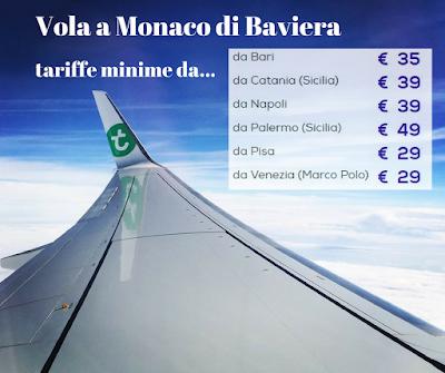Offerte Monaco