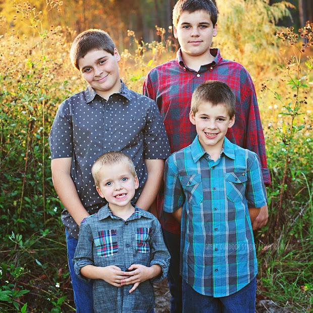 Davis Children | Fort White, FL