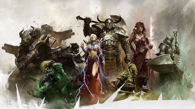 Guild Wars 2: Heart of Thrones