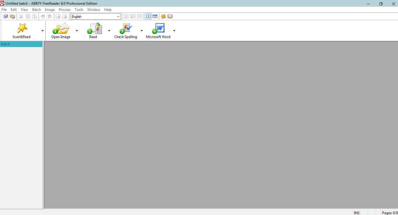 Cara Convert Dokumen PDF dan JPG  ke Ms. Word