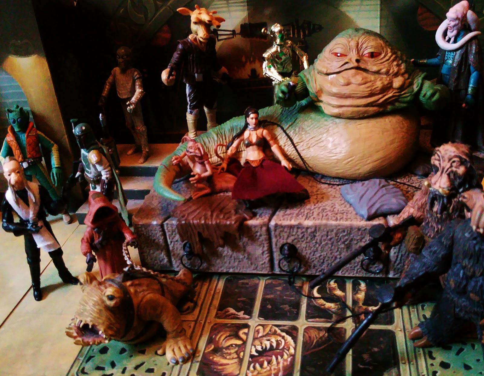 Star Wars Customs For The Kid Mosep Binneed