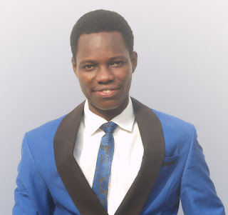 Adedayo Olabamiji (Curator, #BreakingBarriers)