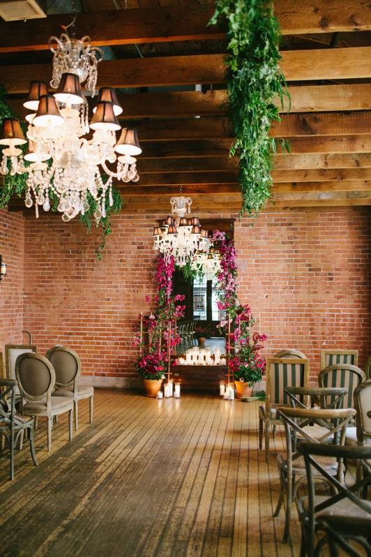 sencilla boda urbana chicanddeco blog