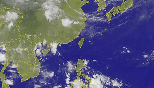 Gawat ! Taiwan Diperkirakan Minggu Depan Cuaca Buruk Hujan 120 Jam Nonstop