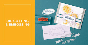 Diecutting & Embossing