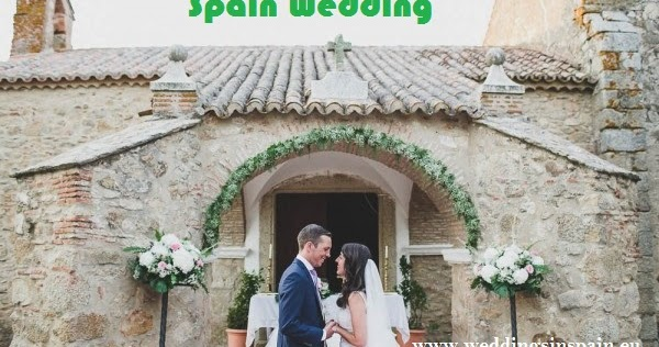 Legal Requisites For Hassle-Free Weddings Spain