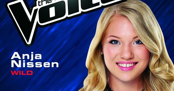 popculturAL: Voice of an angel - Anja Nissen
