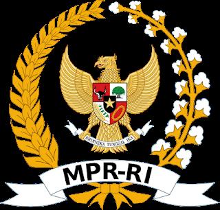 Tugas dan Wewenang MPR Lengkap