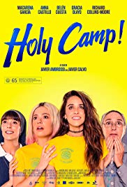 Holy Camp! - Legendado