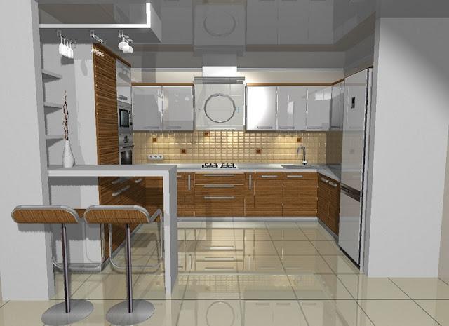 Кухни Севастополе фото