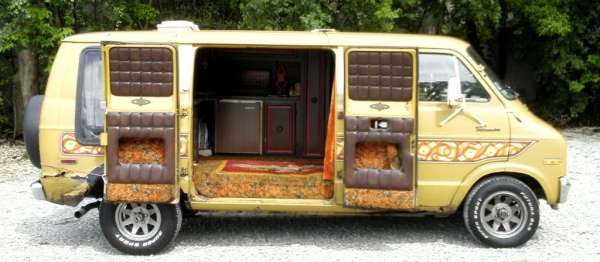 Vantastic How To Build The Ultimate Shagging Wagon Go