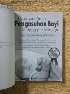 Panduan Pintar Pengasuhan Bayi Minggu per Minggu