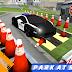 Highway Police Car Parking 3D