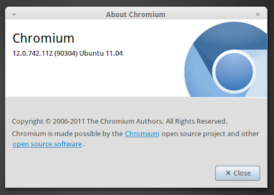Chromium Causing Increase in Laptop Power Usage