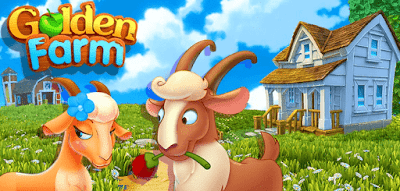Golden Farm : Idle Farming Game Apk for Android