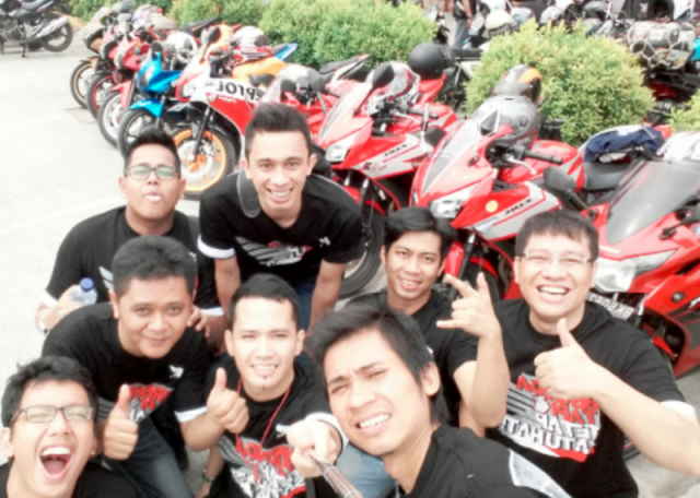 CBR Club Medan