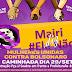 Mulheres unidas contra Bolsonaro irão realizar caminhada em Mairi