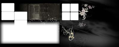Wedding Album Design PSD Free Download 12x36