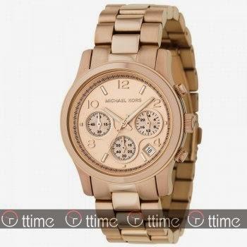 d4d631035ef52 De acordo com o estilista Michael Kors, os relógios são artigos pessoais  que um homem ou uma mulher podem ter o prazer em vestir.