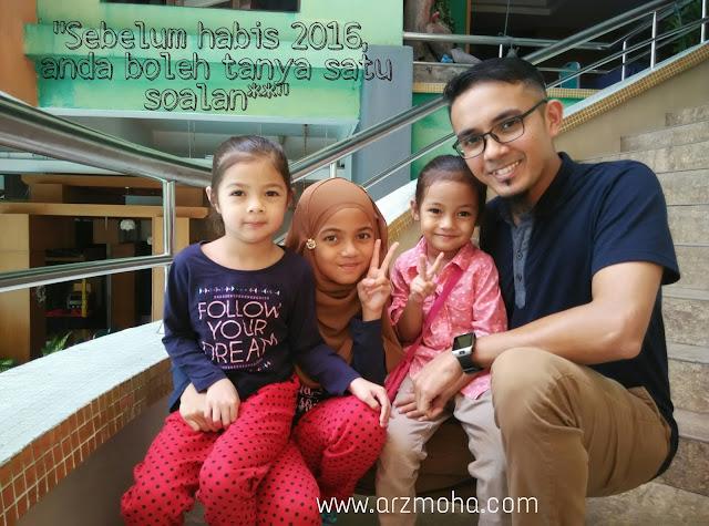 arzmoha.com, malaysia blogger, blogger terbaik malaysia, review di blog, gadget blog, soalan akhir tahun 2016,