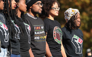 University Of Missouri Decided To Take Black Lives Matter Seriously. The Result: Nobody Enrolled.