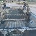 Carro é tomado de assalto de gerente de distribuidora de gás é incendiado em Jacobina