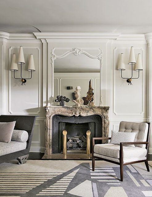 interior designer Jean-Louis Deniot